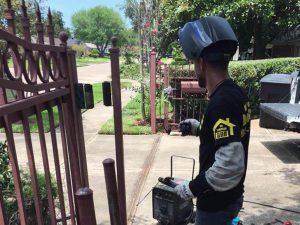 Gate Installation Frisco