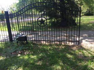 Electric Gate Repair Frisco